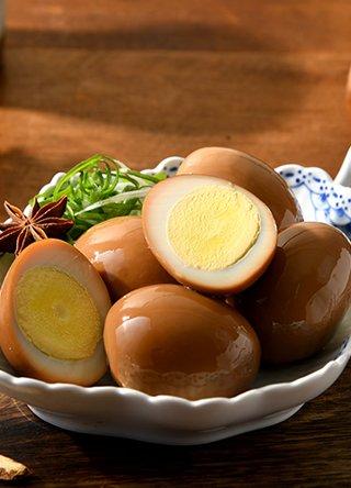 滷蛋(僅於門市販售)