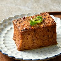 百頁豆腐(僅於門市販售)